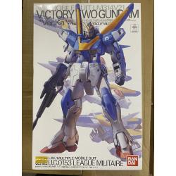 MG V2 Gundam Ver Ka *BONEYARD*