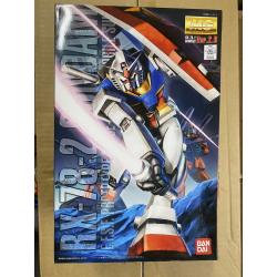 MG RX-78-2 Gundam Ver 2.0 *BONEYARD*