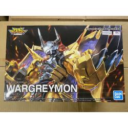Figure-rise Standard - WarGreymon (Amplified) *BONEYARD*