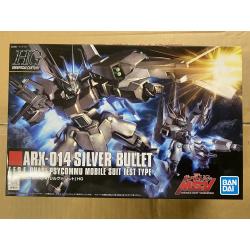 HG UC Silver Bullet (170) *BONEYARD*