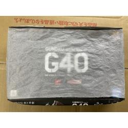 HG GUNDAM G40 (Indsutrial Design Ver.) *BONEYARD*
