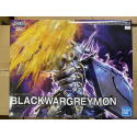 Figure-rise Standard - BlackWarGreymon (Amplified) *BONEYARD*