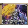 Figure-rise Standard - BlackWarGreymon (Amplified) *BONEYARD*