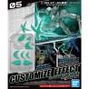 30MM - Customize Effect (Slash Image Ver.) (Green) (05)
