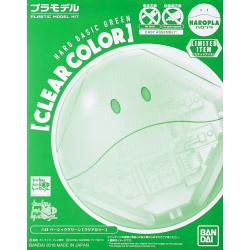 Haropla Haro Basic Green (Clear Color)