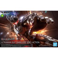 Figure-rise Standard - Ultraman Suit Darklops Zero -Action-