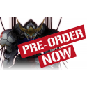 Pre-Orders / Coming Soon!