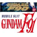 Gundam F90-F91