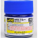 Gundam Color Paints