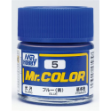Mr. Color