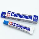 Compounds / Polishes / Glazes