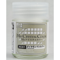 Mr. Crystal Color