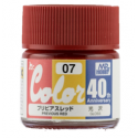 Mr. Color 40th Anniversary