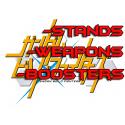 Build Fighter Accessories
