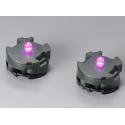 Gundam LED's
